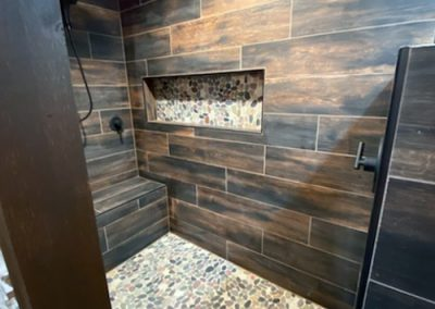 bathroom remodel - LIM Group